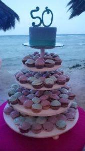 Turtle Bay Cafe Celebration Cakes 1