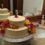 Turtle Bay Cafe Wedding Cakes 2