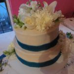 Turtle Bay Cafe Wedding Cakes 3