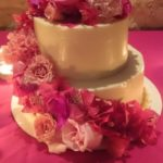 Turtle Bay Cafe Wedding Cakes 6