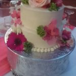 Turtle Bay Cafe Wedding Cakes 7